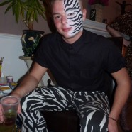 Ibiza Zoo Project Style Zebra | Face Painting And More In ...