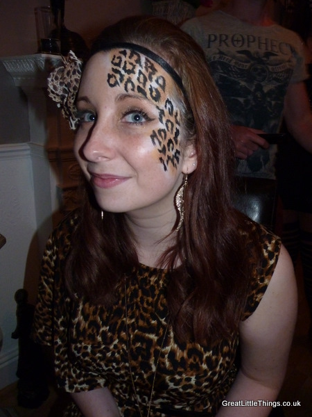 Face Painting | Face Painting And More In Essex & South East